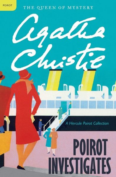 Download free english ebook pdf Poirot Investigates: A Hercule Poirot Collection 9780062074003 ePub (English literature) by Agatha Christie
