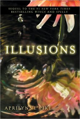Illusions (Laurel Series #3)