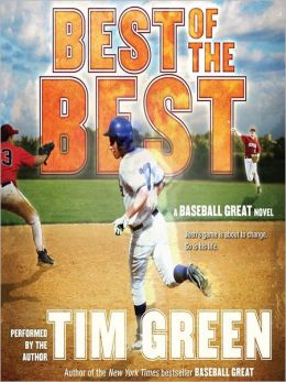 Best of the Best: Baseball Great Series, Book 3