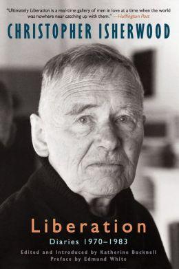 Liberation: Diaries, Volume Three, 1970-1983