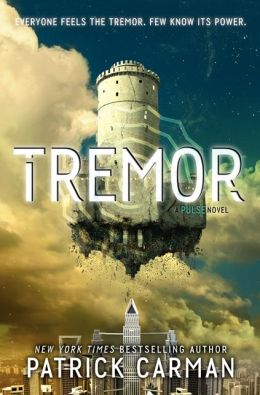 Tremor (Pulse Series #2)