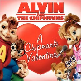 Alvin and the Chipmunks: A Chipmunk Valentine