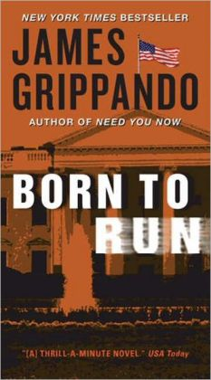 Born to Run (Jack Swyteck Series #8)