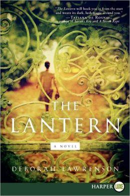 The Lantern LP: A Novel