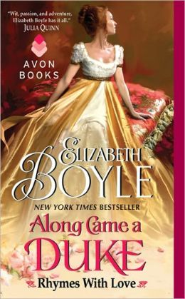Along Came a Duke (Rhymes with Love Series #1)
