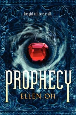Prophecy (Dragon King Chronicles Series #1)