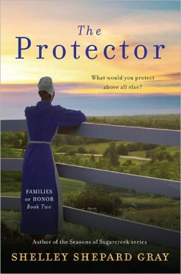 The Protector (Families of Honor Series #2)