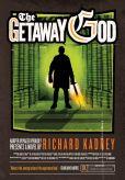 Book Cover Image. Title: The Getaway God:  A Sandman Slim Novel, Author: Richard Kadrey