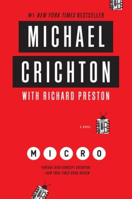 Micro: A Novel