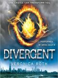 Product Image. Title: Divergent (Divergent Series #1), Author: Veronica Roth