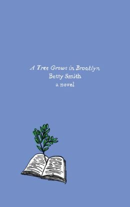 an emotional book in betty smiths a tree grows in brooklyn A tree grows in brooklyn is a semi-autobiographical 1943 novel written by betty smiththe story focuses on an impoverished but aspirational adolescent girl and her family living in williamsburg, brooklyn, new york city, during the first two decades of the 20th century.