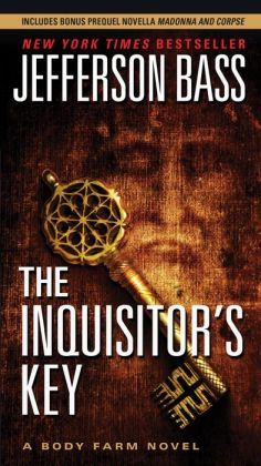The Inquisitor's Key (Body Farm Series #7)