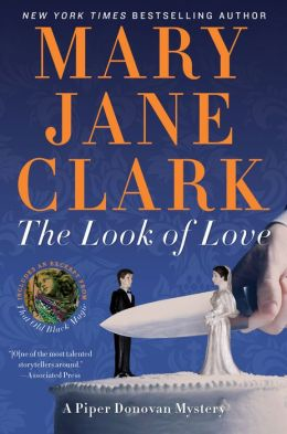 The Look of Love (Wedding Cake Mystery Series #2)