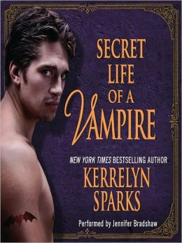 Secret Life of a Vampire (Love at Stake Series #6)