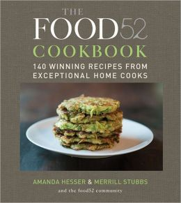 The Food52 Cookbook: 140 Winning Recipes from Exceptional Home Cooks (PagePerfect NOOK Book)