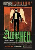 Book Cover Image. Title: Aloha from Hell (Sandman Slim Series #3), Author: Richard Kadrey