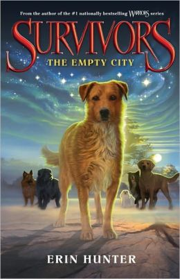 The Empty City (Erin Hunter's Survivors Series #1)