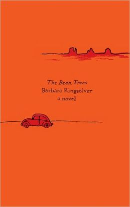 a comparison of the characters in barbara kingsolvers the bean trees Find free themes of the bean trees essays, term papers, research papers, book reports,  comparison of east and west african food and the influence they had in the.