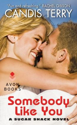 Somebody Like You (Sugar Shack Series #3)