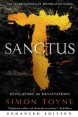 Book Cover Image. Title: Sanctus (Enhanced Edition), Author: Simon Toyne