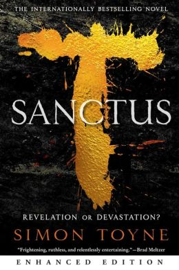 Sanctus (Enhanced Edition): A Novel