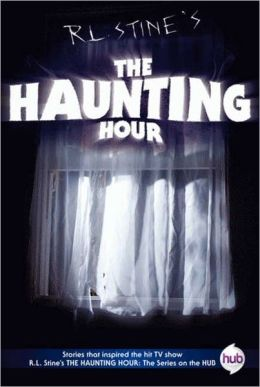 The Haunting Hour: TV Tie-in Edition