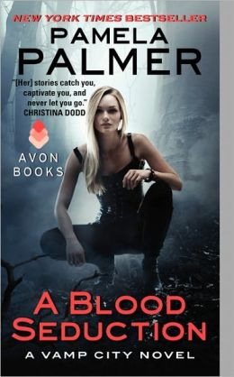 A Blood Seduction (Vamp City Series #1)