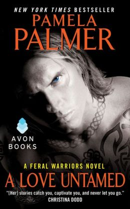 A Love Untamed (Feral Warriors Series #7)