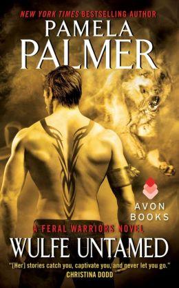 Wulfe Untamed (Feral Warriors Series #8)
