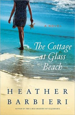 The Cottage at Glass Beach: A Novel