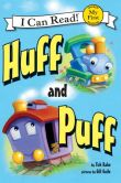 Book Cover Image. Title: Huff and Puff, Author: Tish Rabe