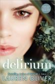 Book Cover Image. Title: Delirium:  The Special Edition, Author: Lauren Oliver