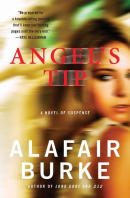 Angel's Tip (Ellie Hatcher Series #2)