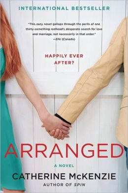 Arranged: A Novel