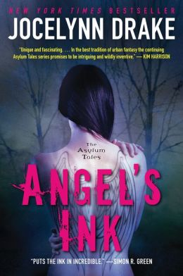 Angel's Ink: The Asylum Tales