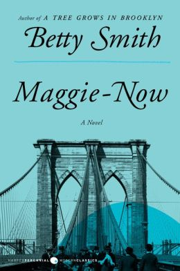 Maggie-Now