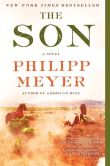 Book Cover Image. Title: The Son, Author: Philipp Meyer