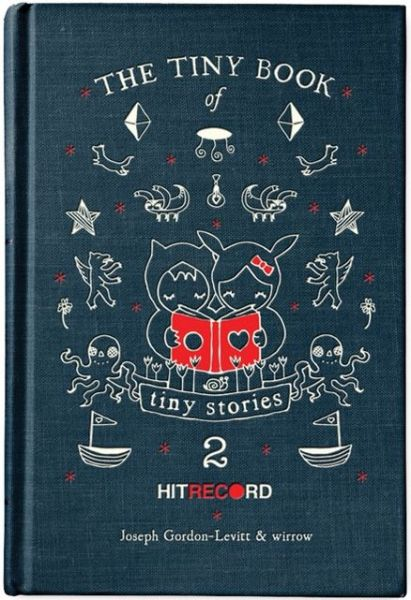 Free downloadable books ipod touch The Tiny Book of Tiny Stories: Volume 2