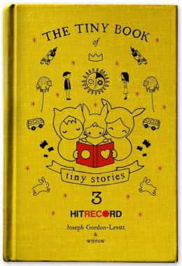 The Tiny Book of Tiny Stories: Volume 3