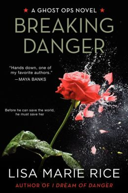 Breaking Danger (Ghost Ops Series #3)