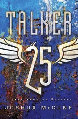 Talker 25 (Talker 25 Series #1)