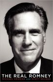 Book Cover Image. Title: The Real Romney, Author: Michael Kranish
