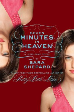Seven Minutes in Heaven (Lying Game Series #6)