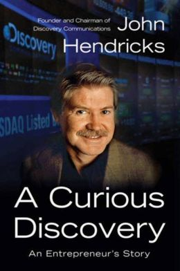 A Curious Discovery: An Entrepreneur's Story