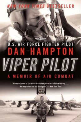 Viper Pilot: A Memoir of Air Combat