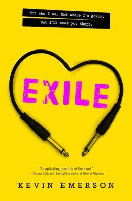 Exile (Exile Series #1)