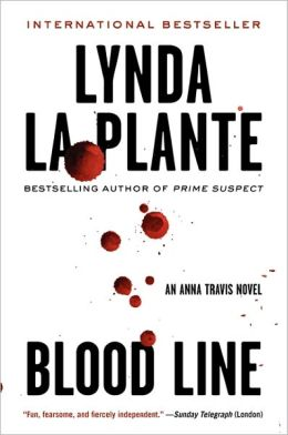 Blood Line (Anna Travis Series #7)