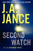Second Watch (J. P. Beaumont Series #21)