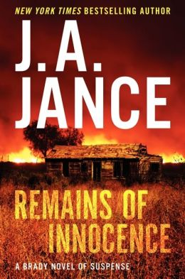 Remains of Innocence (Joanna Brady Series #16)
