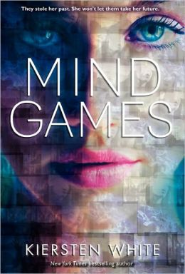 Mind Games (Mind Games Series #1)